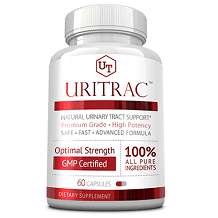 Uritrac supplement Review