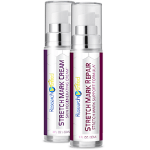 Research Verified Stretch Mark Repair Review