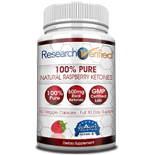 The real raspberry ketone