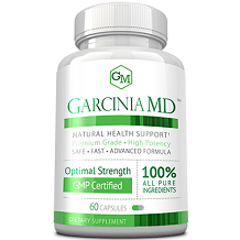 Garcinia MD Review