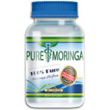Pure Moringa supplement review