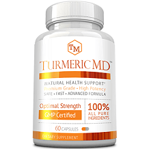 TurmericMD turmeric supplement Review