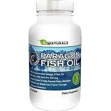 CRI Naturals Paragon Fish Oil Review