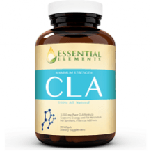 Essential Elements CLA Supplement
