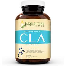Essential Elements CLA Supplement