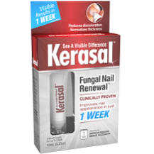 Kerasal Fungal Nail Renewal Review