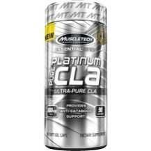 MuscleTech Platinum Pure CLA Review