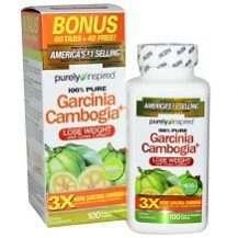 Purely Inspired Garcinia Cambogia Plus Review