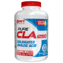 San Pure CLA 1250 supplement