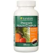 TruNature Prostate Health Complex prostate supplement