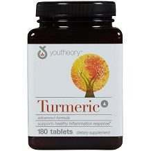 YouTheory Turmeric Review