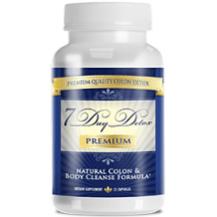7 Day Detox Premium
