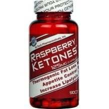 Hi-Tech Pharmaceuticals Raspberry Ketones Review