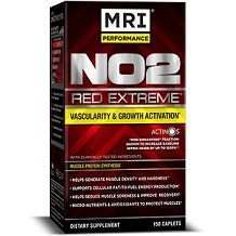 MRI Performance NO2 Red Extreme Review