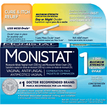 Monistat 1 Review