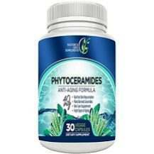 Nature's Edge Supplements Phytoceramides Anti-Aging Formula Review