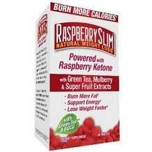 Windmill Health Products Raspberry Slim review