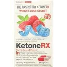 KetoneRX Advanced Weight Loss Formula Review