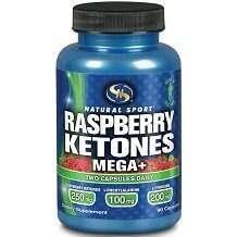 Natural Sport Raspberry Ketones Mega Review