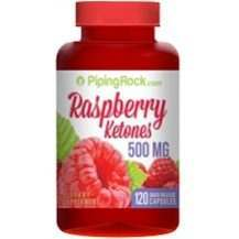 Piping Rock Raspberry Ketones Review