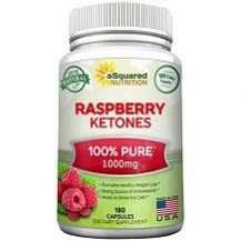 aSquared Nutrition Raspberry Ketones Review