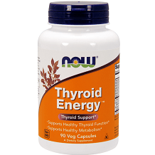 NOW Thyroid Energy Review
