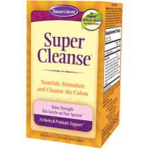 Nature's Secret Super Cleanse Review