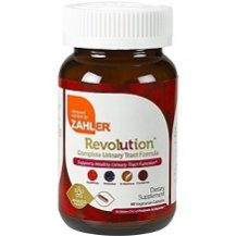 Zahler UTI Revolution Review