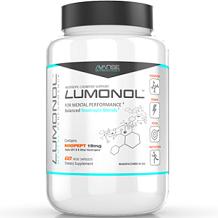 Avanse Nutraceuticals Lumonol Review