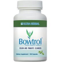 Bowtrol Colon And Parasite Cleanser Review
