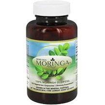 Dead Sea Moringa Review