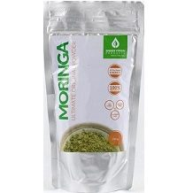 Green Virgin Products Moringa Ultimate Super Fine Powder Review