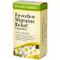 Holland & Barrett Feverfew Migraine Relief Review