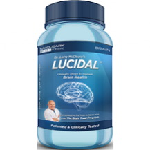 McCleary Scientific Lucidal Review