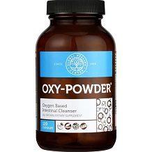 Oxy-Powder Review