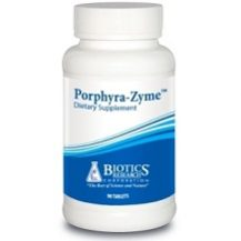 Porphyra-Zyme Review for body odor