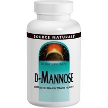 Source Naturals D-Mannose Review