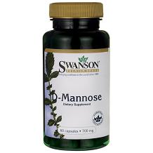 Swanson Premium D-Mannose Review