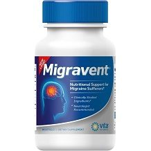Vita Sciences Migravent supplement review