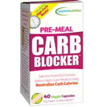 AppliedNutrition Pre-Meal Carb Blocker Review