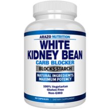 Arazo Nutrition White Kidney Bean Extract Review
