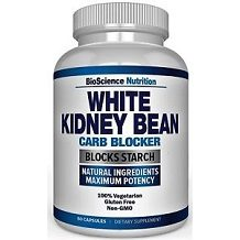 BioScience Nutrition White Kidney Bean Carb Blocker Review