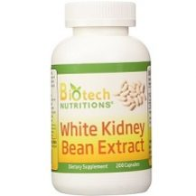 Biotech Nutritions White Kidney Bean Extract Review