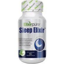 Elixir Pure Sleep Elixir Review