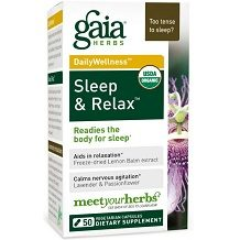 Gaia Sleep & Relax Review