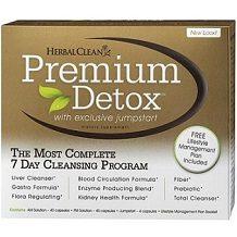 Herbal Clean Premium Detox 7-Day Cleanse Review