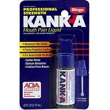 Kank-A Mouth Pain Liquid Review