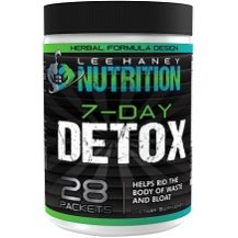 Lee Haney Nutrition 7-Day Detox Review
