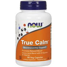 NOW True Calm Review