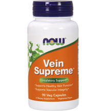 NOW Vein Supreme Review
